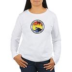 Miami Sky Marshal Women's Long Sleeve T-Shirt
