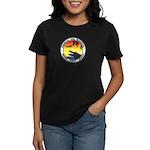 Miami Sky Marshal Women's Dark T-Shirt