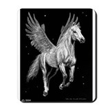 Starflight Mousepad
