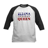 ILIANA for queen Tee