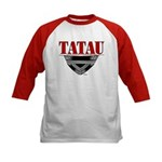 Tatau Kids Baseball Jersey