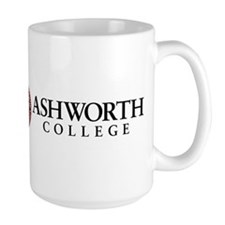 Ashworth College Ceramic Mugs