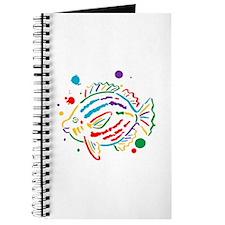 Drip Fish Journal