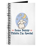 Some Bunny Special Journal
