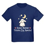 Some Bunny Special Kids Dark T-Shirt