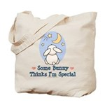 Some Bunny Special Tote Bag