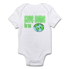 save some for me Infant Bodysuit
