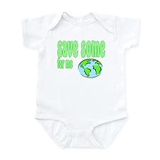 save some for me Infant Bodysuit