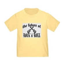 the future of rock 'n' roll T
