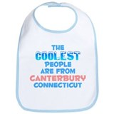 Coolest: Canterbury, CT Bib