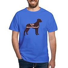 BFF Rhodesian Ridgeback T-Shirt