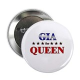 "GIA for queen 2.25"" Button"