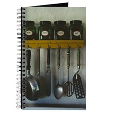 Kitchen Gear Journal