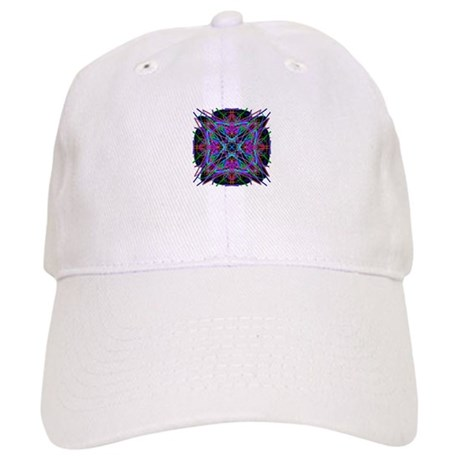 Kaleidoscope 005a2 Cap