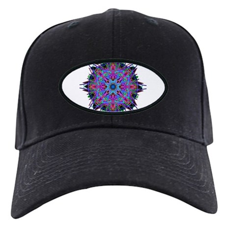 Kaleidoscope 005b2 Black Cap