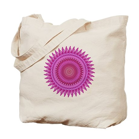 Kaleidoscope 00018 Tote Bag