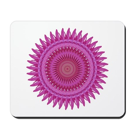 Kaleidoscope 00018 Mousepad