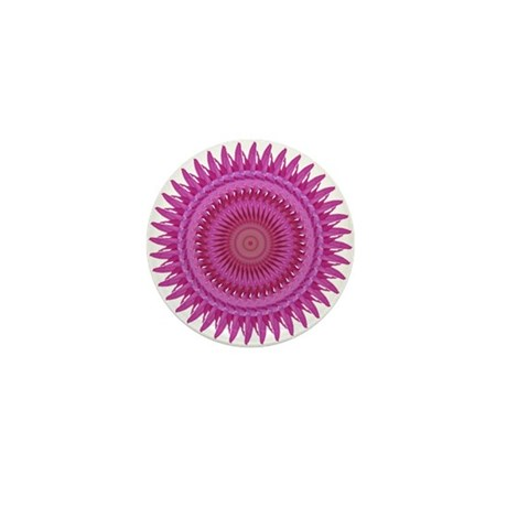 Kaleidoscope 00018 Mini Button (100 pack)