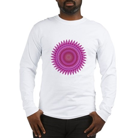 Kaleidoscope 00018 Long Sleeve T-Shirt