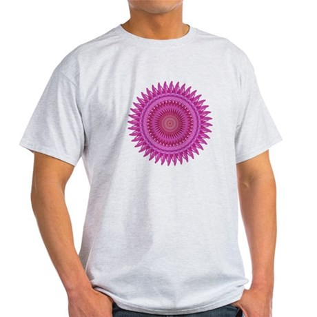 Kaleidoscope 00018 Light T-Shirt