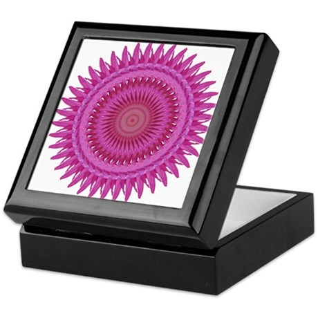 Kaleidoscope 00018 Keepsake Box