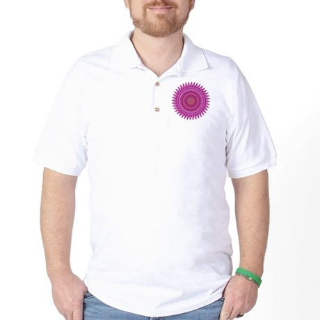 Kaleidoscope 00018 Golf Shirt