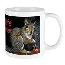 Wildlife Rehab Mug