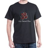 Om sweet Om T-Shirt