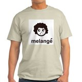 Cool Melange T-Shirt