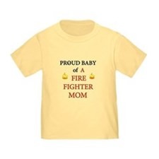 fire fighters T