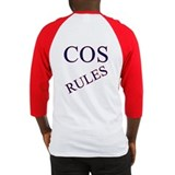 COS SOFTBALL Baseball Jersey