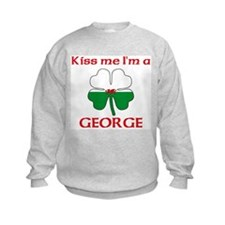 George Family Sweatshirt