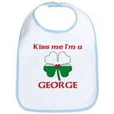 George Family Bib