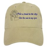 """Top of the World"" Baseball Cap"