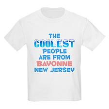 Coolest: Bayonne, NJ T-Shirt