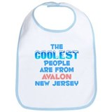 Coolest: Avalon, NJ Bib