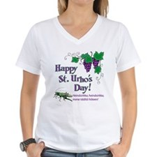 St. Urho's Day Shirt