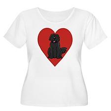 Love Newfie T-Shirt