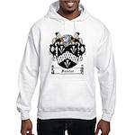 Foster Family Crest Hooded Sweatshirt