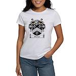 Foster Family Crest Women's T-Shirt