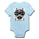 Foster Family Crest Infant Creeper