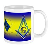 Pennsylvania Masons Mug