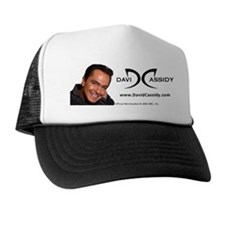 David Cassidy Now Baseball Hat