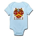 Gardiner Family Crest Infant Creeper