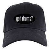 Got Drums? Baseball Cap