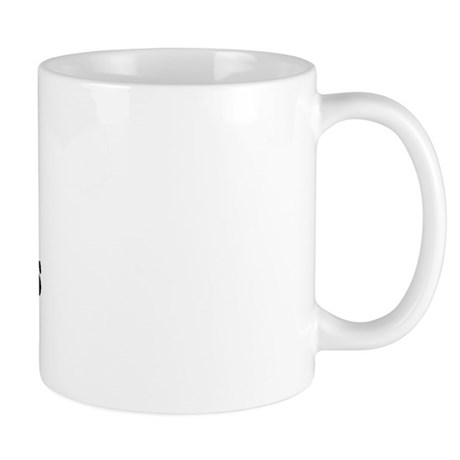 I Love [Heart] Cocktails Mug