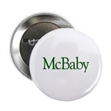"McBaby (Irish Baby) 2.25"" Button (100 pack)"