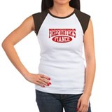 Firefighter's Fiance Tee