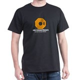 Orange Omni Consumer Products T-Shirt