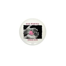 HLHS AWARENESS Mini Button (10 pack)